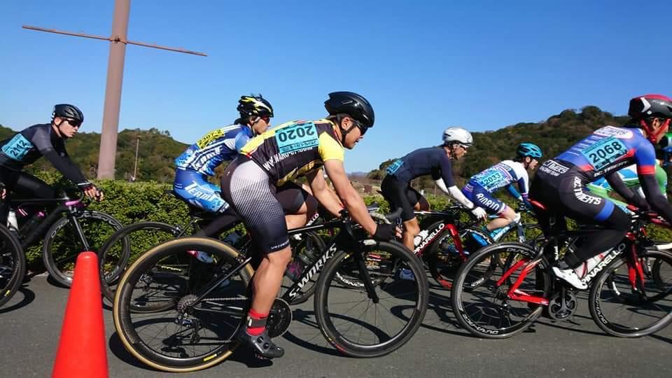 カワサキサイクリングクラブの活動_d0108817_16030643.jpg