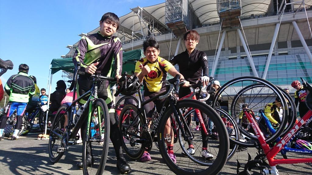 カワサキサイクリングクラブの活動_d0108817_16030696.jpg