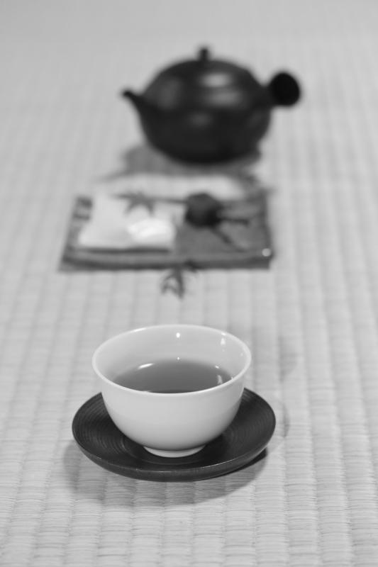 喜楽亭で楽しむ おいしい日本茶 11月_b0220318_14490796.jpg