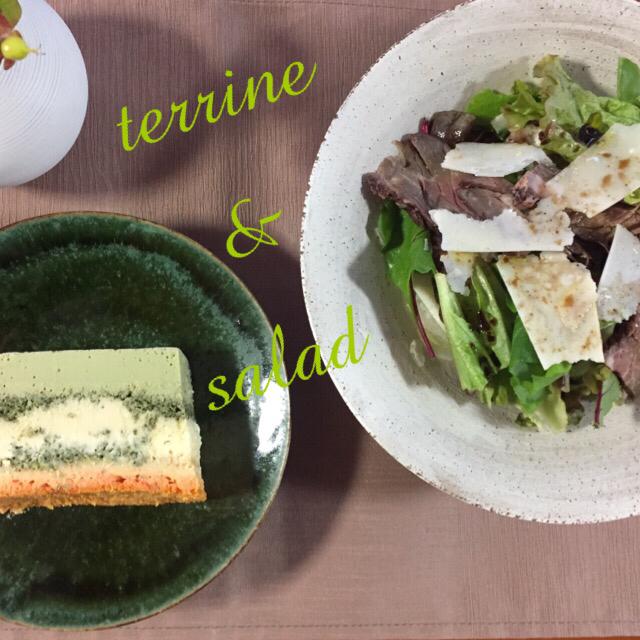 フレンチのお惣菜_c0223630_08450586.jpg