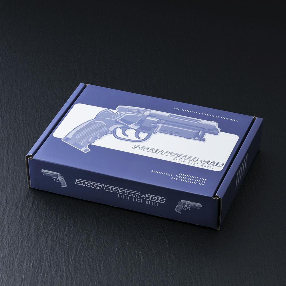 留之助ブラスター2019、東京コミコンで数量限定先行発売 - その3_a0077842_02082357.jpg