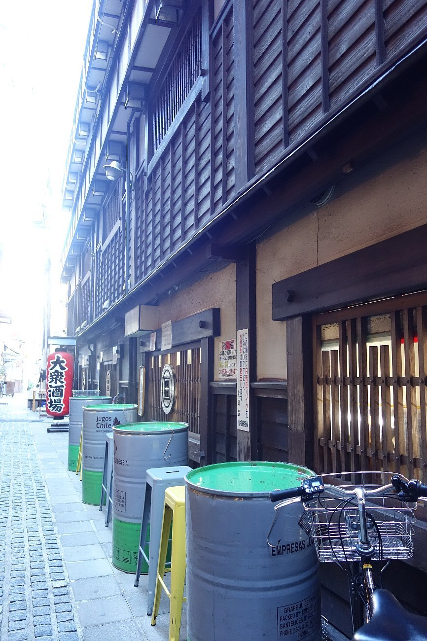 曽根崎お初天神通り_c0112559_08234429.jpg