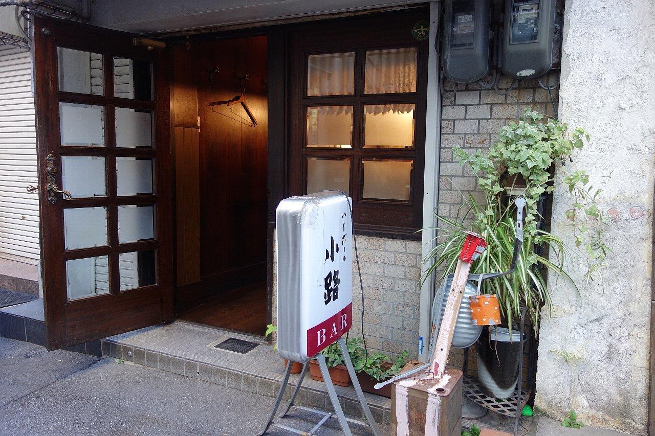 曽根崎お初天神通り_c0112559_08411573.jpg
