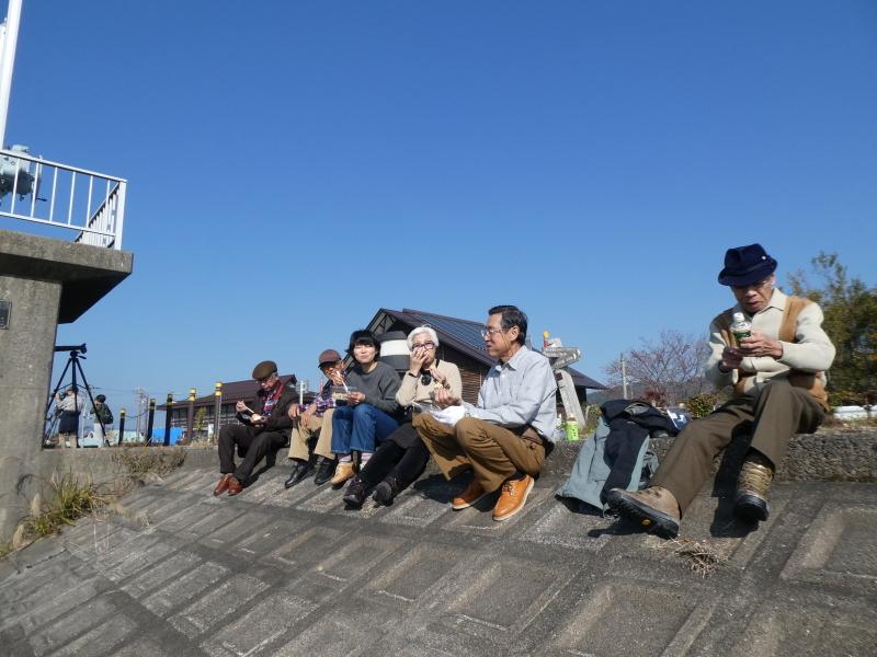 第2回:みさき里山クラブ研修旅行「福井県越前市」第1日目_c0108460_21045735.jpg
