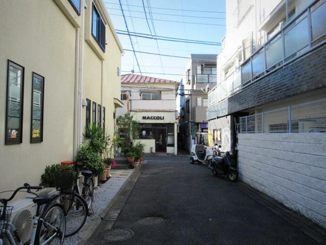 新宿百人町のオアシス「カフェ アリエ」* 新大久保で見つけた穴場カフェ♪_f0236260_04073108.jpg