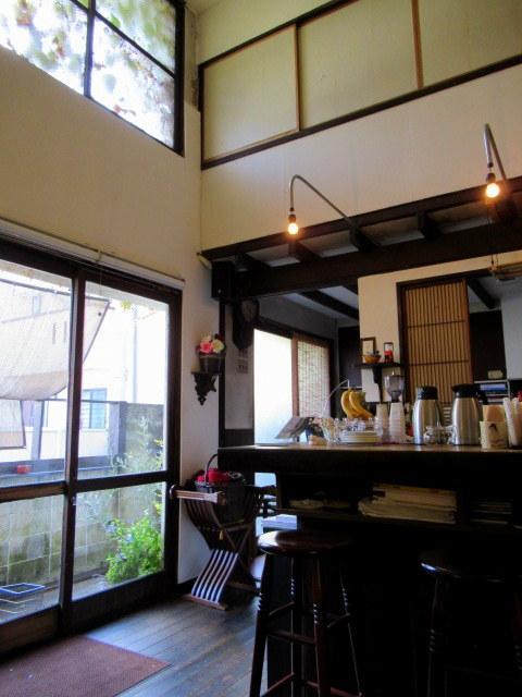 新宿百人町のオアシス「カフェ アリエ」* 新大久保で見つけた穴場カフェ♪_f0236260_04114012.jpg