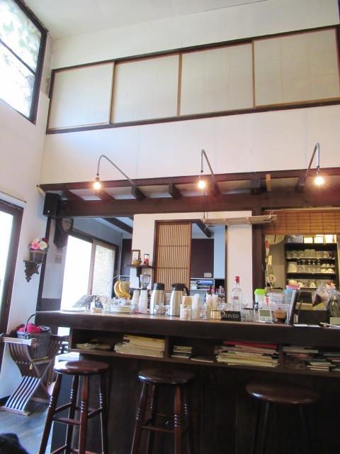 新宿百人町のオアシス「カフェ アリエ」* 新大久保で見つけた穴場カフェ♪_f0236260_04161231.jpg