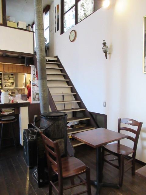 新宿百人町のオアシス「カフェ アリエ」* 新大久保で見つけた穴場カフェ♪_f0236260_04261103.jpg