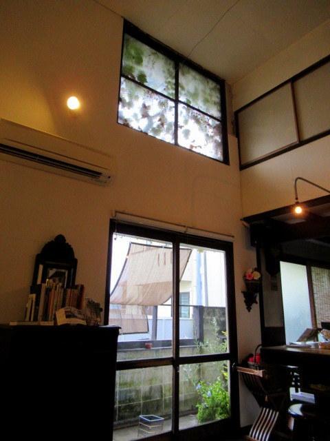 新宿百人町のオアシス「カフェ アリエ」* 新大久保で見つけた穴場カフェ♪_f0236260_04284537.jpg