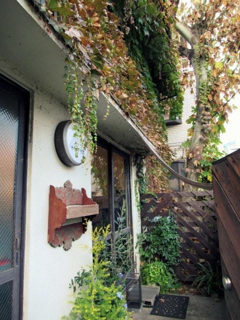 新宿百人町のオアシス「カフェ アリエ」* 新大久保で見つけた穴場カフェ♪_f0236260_04291135.jpg