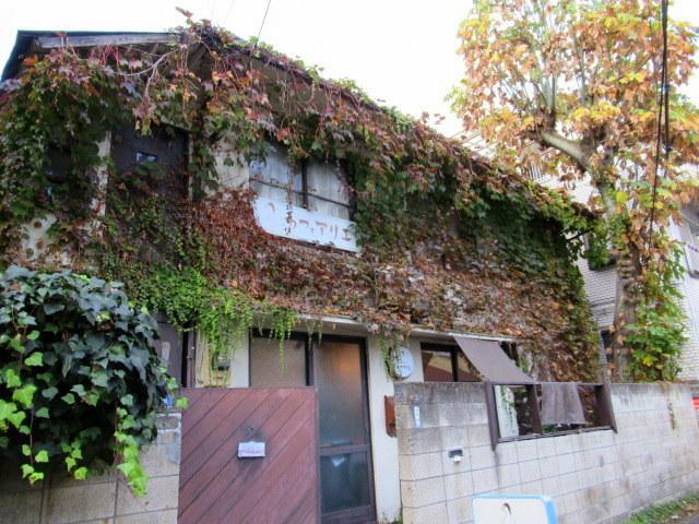 新宿百人町のオアシス「カフェ アリエ」* 新大久保で見つけた穴場カフェ♪_f0236260_04293409.jpg
