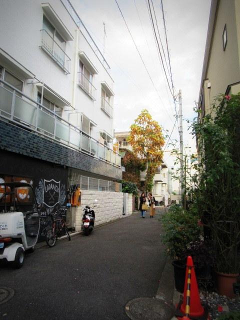 新宿百人町のオアシス「カフェ アリエ」* 新大久保で見つけた穴場カフェ♪_f0236260_04310300.jpg