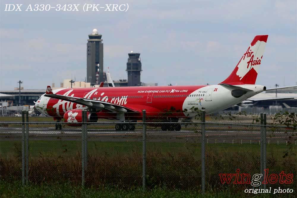 '18年 成田空港レポート ・・・ IDX/PK-XRC_f0352866_22232283.jpg