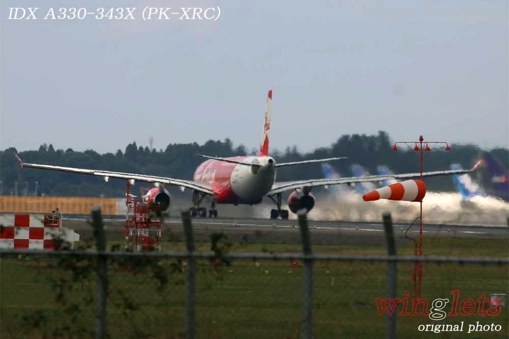 '18年 成田空港レポート ・・・ IDX/PK-XRC_f0352866_22233562.jpg