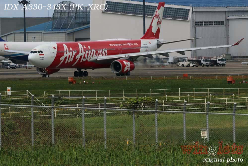 '18年 成田空港レポート ・・・ IDX/PK-XRC_f0352866_2223572.jpg