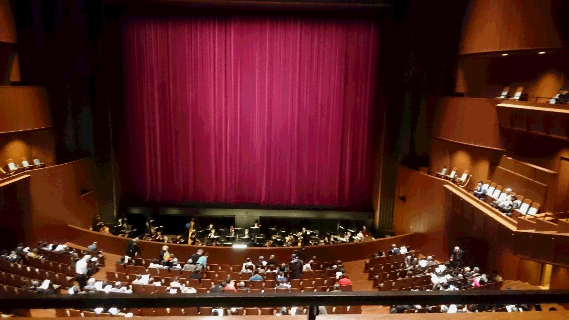 オペラ「カルメン」_e0040673_1093994.jpg