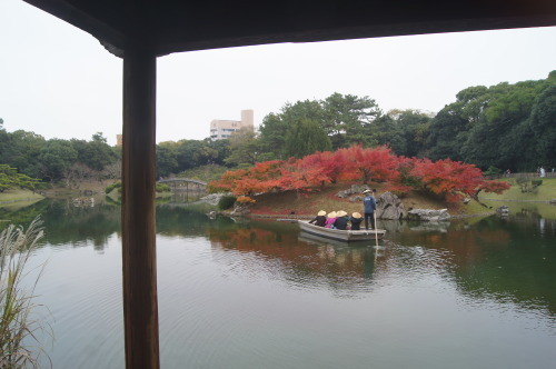 栗林公園 2_e0181373_19464892.jpg