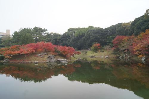 栗林公園 2_e0181373_19473436.jpg