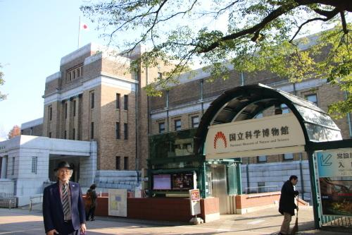 日本を変えた千の技術博 を見学 ・ 1_c0075701_13342890.jpg