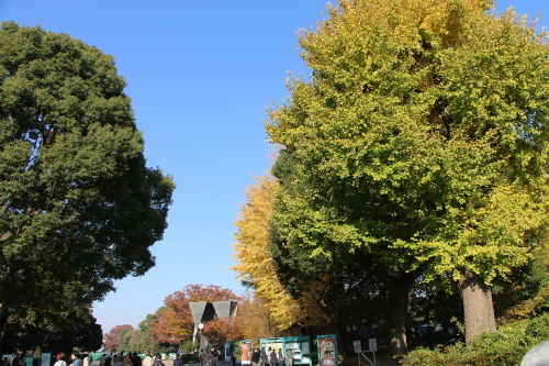日本を変えた千の技術博 を見学 ・ 1_c0075701_13590355.jpg