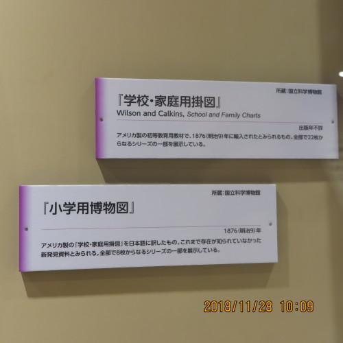 日本を変えた千の技術博 を見学 ・ 2_c0075701_21014490.jpg