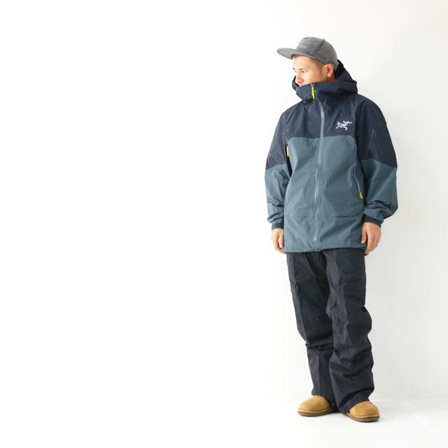 ARC\'TERYX [アークテリクス正規代理店] Rush Jacket Men\'s [19610] ラッシュ ジャケット メンズ_f0051306_17234742.jpg