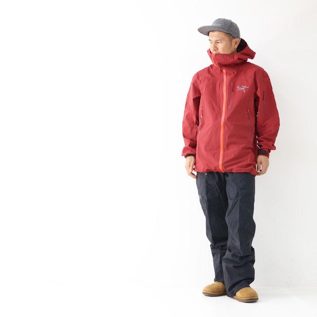 ARC\'TERYX [アークテリクス正規代理店] Sidewinder Jacket Men\'s [21688] サイドワインダー ジャケット メンズ・GORE-TEX・BIRD AID  MEN\'S_f0051306_17340234.jpg