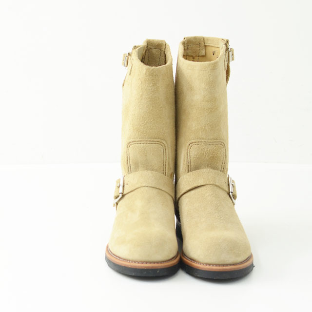 "RED WING[レッド・ウィング] 11""ENGINEER BOOTS (Steel-Toe) \""Stovepipe\"" [style No.9269] [エンジニアブーツ] MEN\'S_f0051306_17393413.jpg"