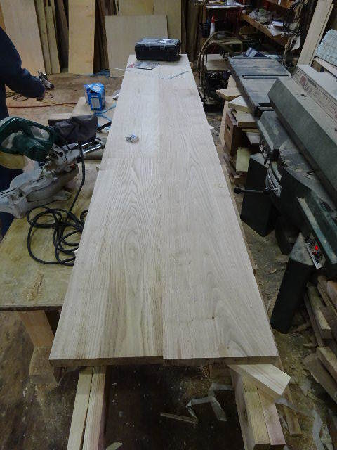 盛岡市本町通 地域材を使い大工の作る木造3階建住宅 大工工事進行中。_f0105112_04341760.jpg
