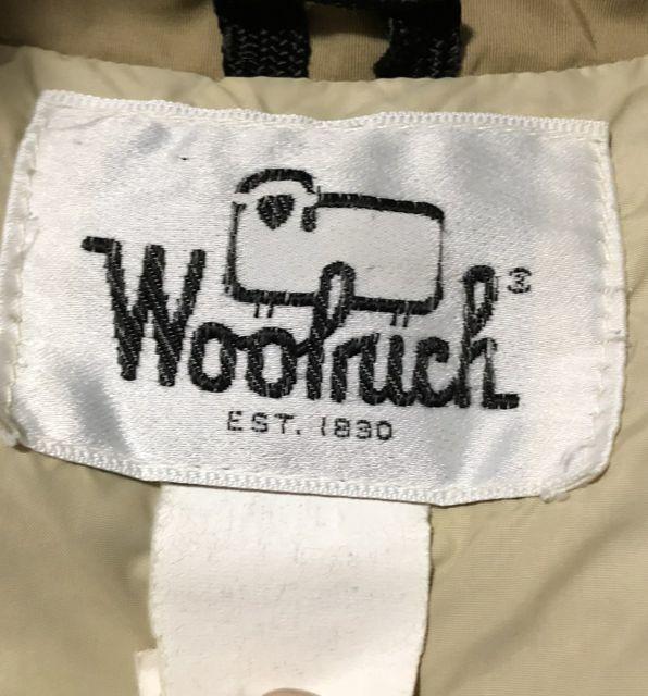 アメリカ仕入れ情報#8 70s&80s WOOLRICH ウールリッチ3連発!!アークテックパーカーなど_c0144020_14394302.jpg