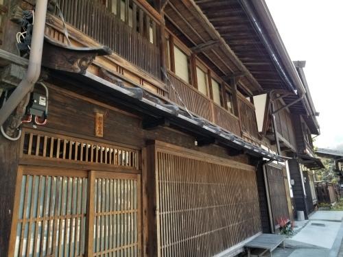 奈良井宿へ 松本に住んでる人は幸せだ_e0016828_17041328.jpg