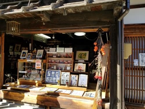 奈良井宿へ 松本に住んでる人は幸せだ_e0016828_17121347.jpg