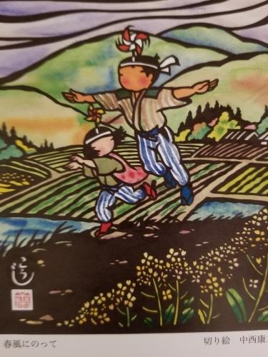 奈良井宿へ 松本に住んでる人は幸せだ_e0016828_17370862.jpg
