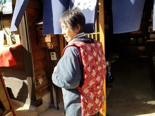 奈良井宿へ 松本に住んでる人は幸せだ_e0016828_17420822.jpg