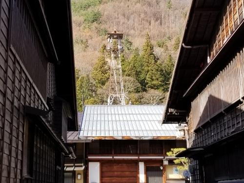 奈良井宿へ 松本に住んでる人は幸せだ_e0016828_17434980.jpg