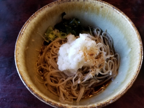 奈良井宿へ 松本に住んでる人は幸せだ_e0016828_17475701.jpg