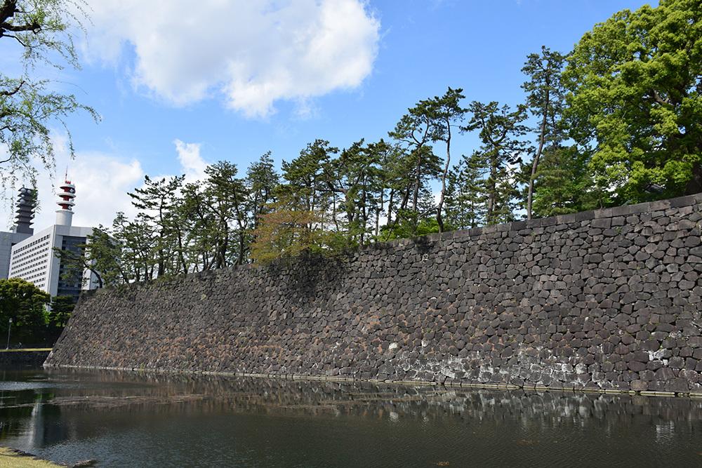 江戸城を歩く。 その3 「桜田門」_e0158128_16504163.jpg