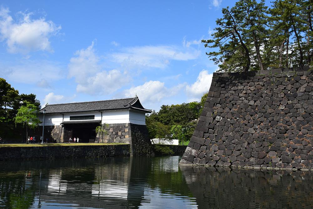 江戸城を歩く。 その3 「桜田門」_e0158128_16523842.jpg