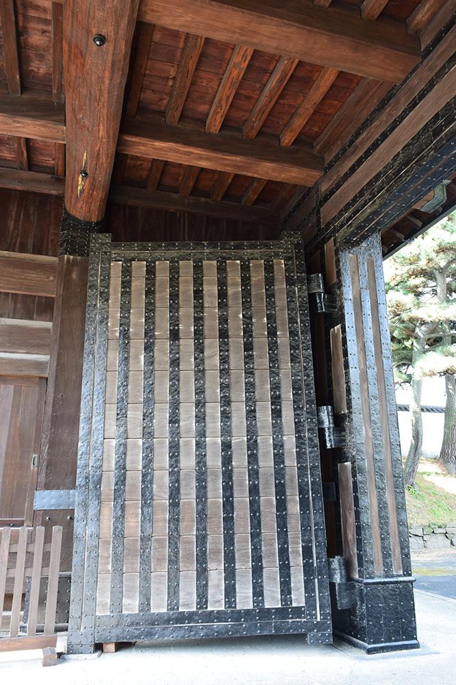 江戸城を歩く。 その3 「桜田門」_e0158128_16582460.jpg