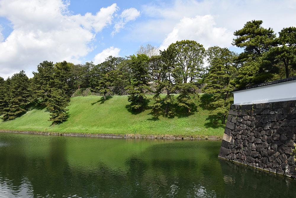 江戸城を歩く。 その3 「桜田門」_e0158128_17081377.jpg