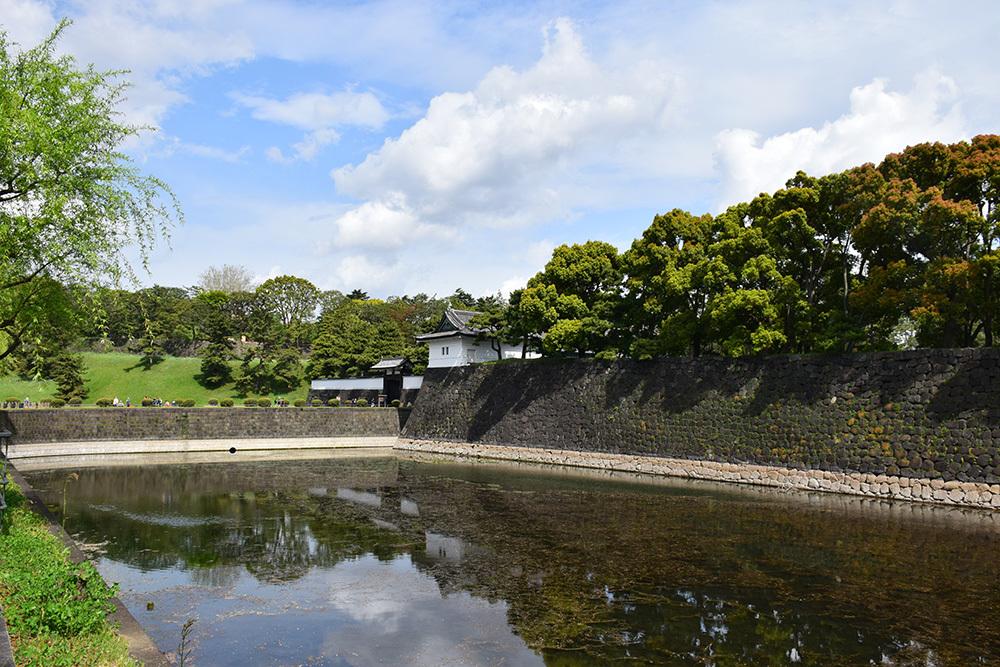 江戸城を歩く。 その3 「桜田門」_e0158128_17095646.jpg