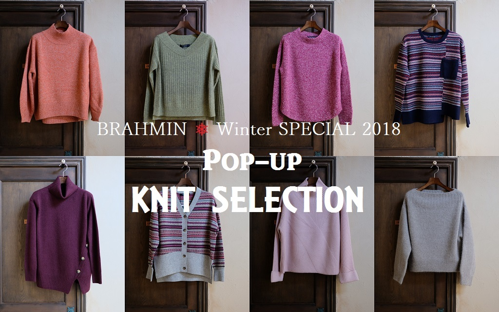"""BRAHMIN ❅ Winter SPECIAL 2018 POP UP ~Day6!...11/29thu\""_d0153941_18055372.jpg"
