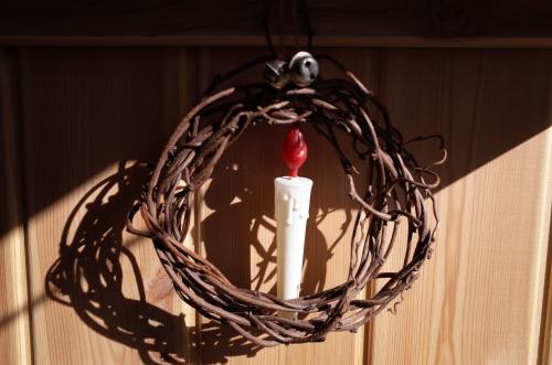 クリスマス飾り~(*^^)v_b0207642_13211011.jpg