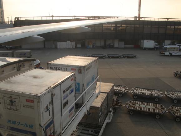 伊丹空港 NH18便 鶴見線へ乗る旅_d0202264_5173382.jpg