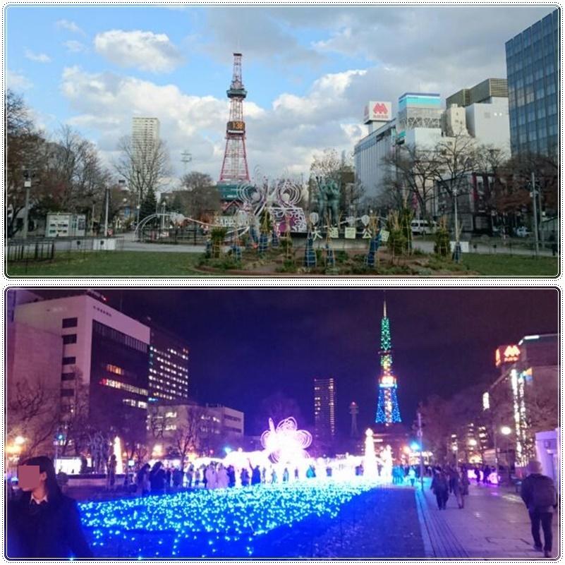 札幌・ミュンヘンXmas市_b0236665_21290016.jpg