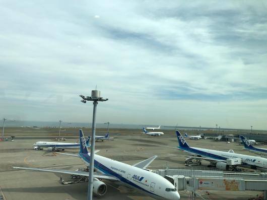羽田空港_f0126965_15323590.jpg