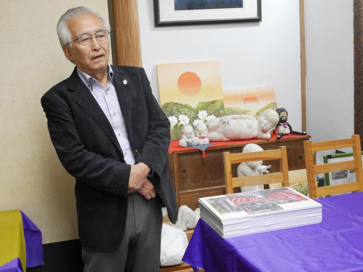 出展3本がそろったで賞受賞:第4回鎌倉大根収穫祭11・24_c0014967_09413142.jpg