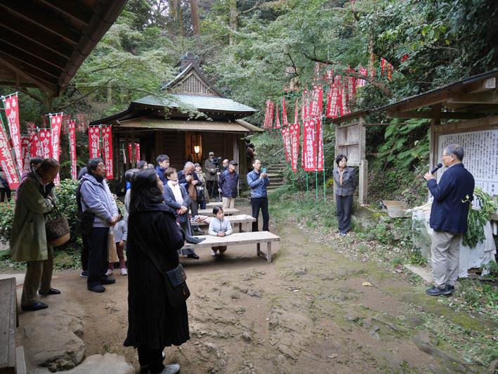 出展3本がそろったで賞受賞:第4回鎌倉大根収穫祭11・24_c0014967_09443847.jpg