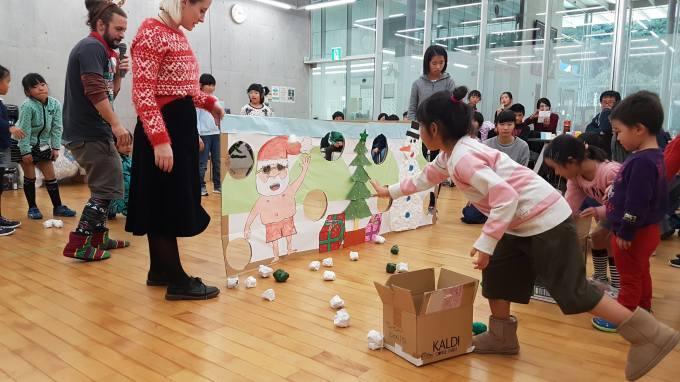 Christmas Partyのお知らせ。_b0193476_19074695.jpg