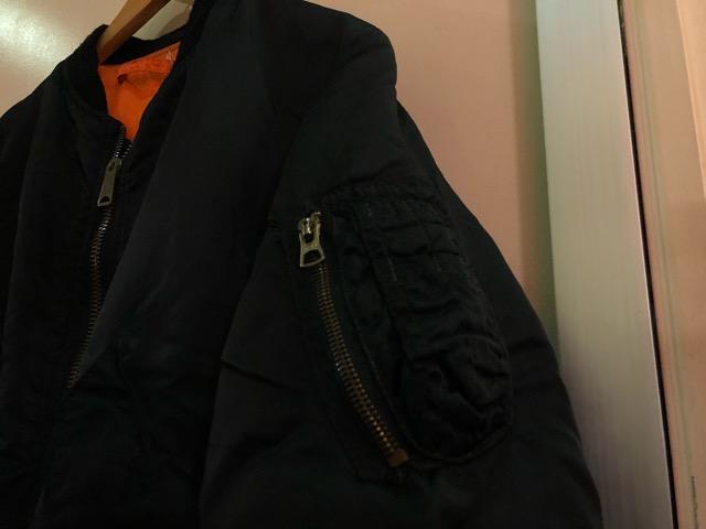 FLYERS JACKET!MA-1!!(マグネッツ大阪アメ村店)_c0078587_12313414.jpg